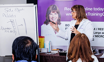 Botox Training Canada - Medical Aesthetics Training, Botox